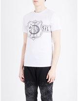 Diesel T-Diego cotton-jersey T-shirt