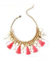 Lilly Pulitzer Summertide Tassel Necklace