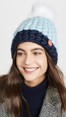 Mischa Lampert Deep Dot Hat
