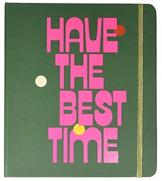 ban.do Travel Planner (Best Time) Wallet