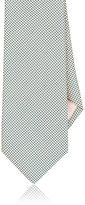 Fairfax Men's Neat Silk Necktie