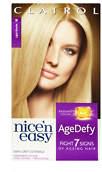 Clairol Age Defy 9 Light Blonde