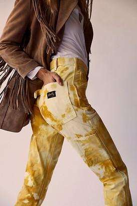 Riverside Tool & Dye Tie Dye Utility Pant