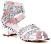 Nina Girls' Yesnia Sandal