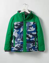 Boden All-weather Waterproof Jacket