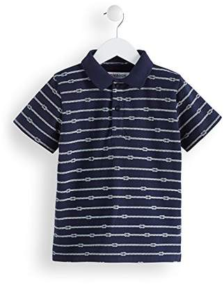 RED WAGON Boy's Polo Shirt, (Manufacturer size: 6 Years)