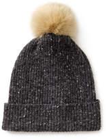 Jigsaw Harris Donegal Pom Hat