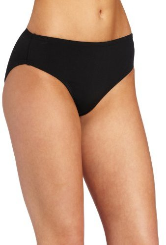 Speedo Women's Endurance High-Waist Swimsuit Bottom