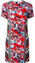 Mary Katrantzou 'Solar Rose' print dress