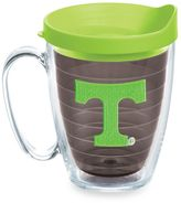 Tervis University of Tennessee 15-Ounce Colored Emblem Mug with Lid in Neon Green