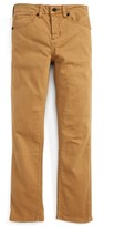 O'Neill Boy's The Slim Twill Pants