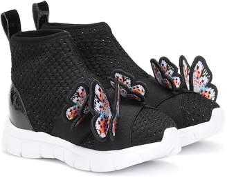 Sophia Webster Mini Maisy sneakers