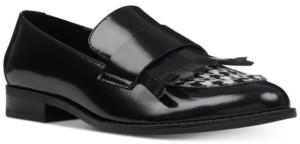 Nine West Owyn Kilty Loafers Women's Shoes
