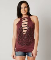 Affliction Gate of Life Tank Top