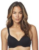 Ellen Tracy Seamless Essentials Underwire T-Shirt Bra