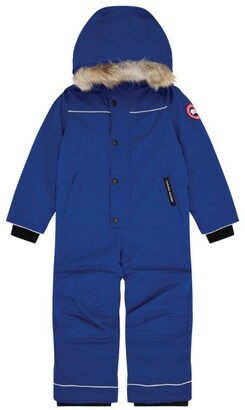 Canada Goose Kids Grizzly Snowsuit