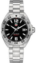 Tag Heuer Formula 1 Stainless Steel Watch, WAZ1112.BA087
