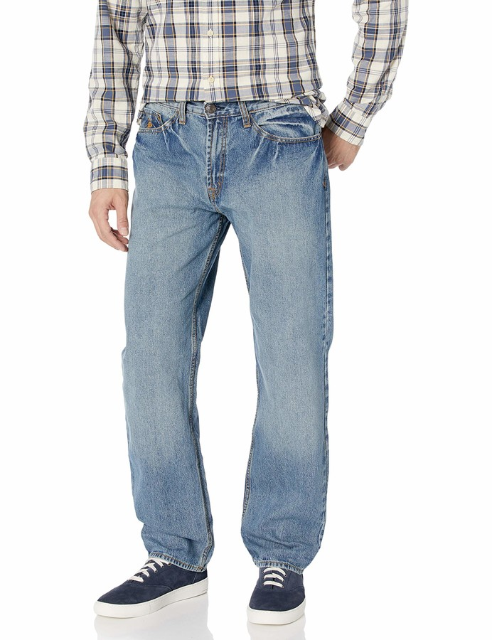 U S Polo Assn Jeans For Men Shop The World S Largest Collection Of Fashion Shopstyle Canada