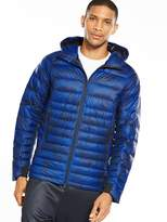 Nike NSW Down Filled Hooded Jacket