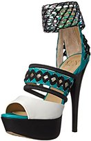 Gwen Stefani gx by Women's Dreamy Dress Sandal
