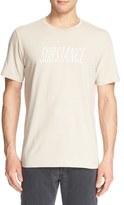 A.P.C. 'Substance' Graphic T-Shirt