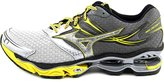 Mizuno Wave Creation 14 Men US 13 Gray Running Shoe UK 12 EU 47