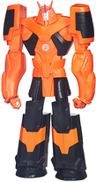 Transformers Robots in Disguise Autobot Figure