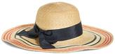 Brooks Brothers Straw Hat