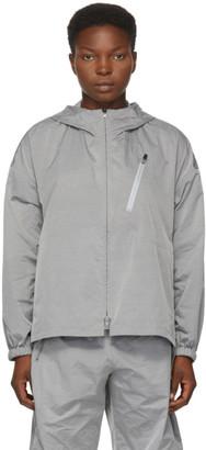 Y-3 Grey CH1 Jacket