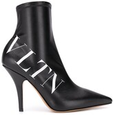 Valentino Garavani VLTN boots