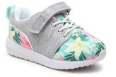 Carter's Odissey Girls Toddler Slip-On Sneaker