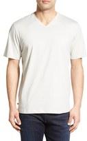 Cutter & Buck 'Sida' Regular Fit V-Neck T-Shirt