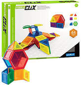 Guidecraft PowerClix Solids - 44 Piece Set