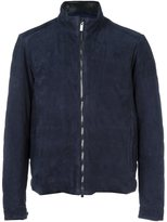 Tod's zip up jacket