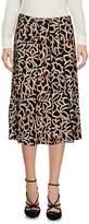 Siyu Knee length skirts - Item 35336529