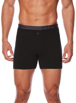 Perry Ellis 3 Pack Conformity Trim 'Brief Boxer'