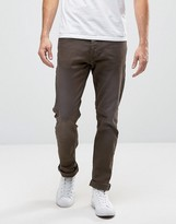 Blend of America Cirrus Skinny Jeans In Khaki