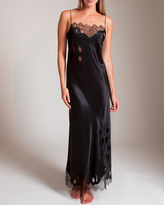 Carine Gilson Florence Long Gown