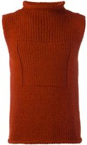Cmmn Swdn 'Brent' knit vest
