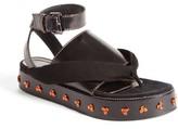 Ellery Women's Sugar Plum Sandal
