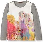Catimini Girl's CI10165 T-Shirt