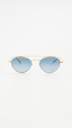 Oliver Peoples Hightree Sunglasses