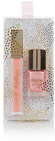 M&S Collection Dazzling Lip Gloss & Nail Polish Set