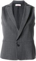 A.F.Vandevorst two way waistcoat