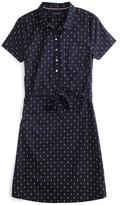 Tommy Hilfiger Printed Shirt Dress