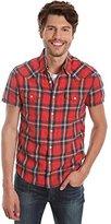 Lucky Brand Men's Davey Westen Shirt