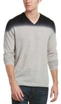 Autumn Cashmere V-neck Cashmere Sweater.