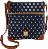 Dooney & Bourke New York Yankees Crossbody Purse