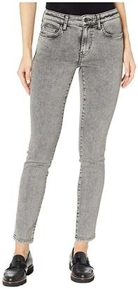 Current/Elliott The Original Stiletto in Smoke Wash (Smoke Wash) Women's Jeans