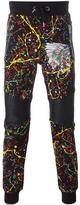 Philipp Plein 'Indian Way' track pants